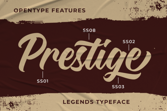 Legends Font Download