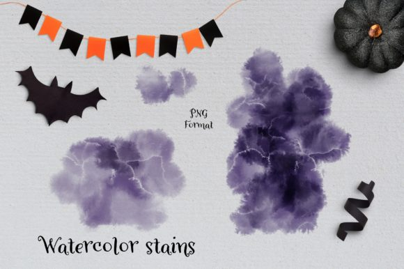 Print on Demand: Trick or Treat? Graphic Illustrations By nicjulia - Image 14