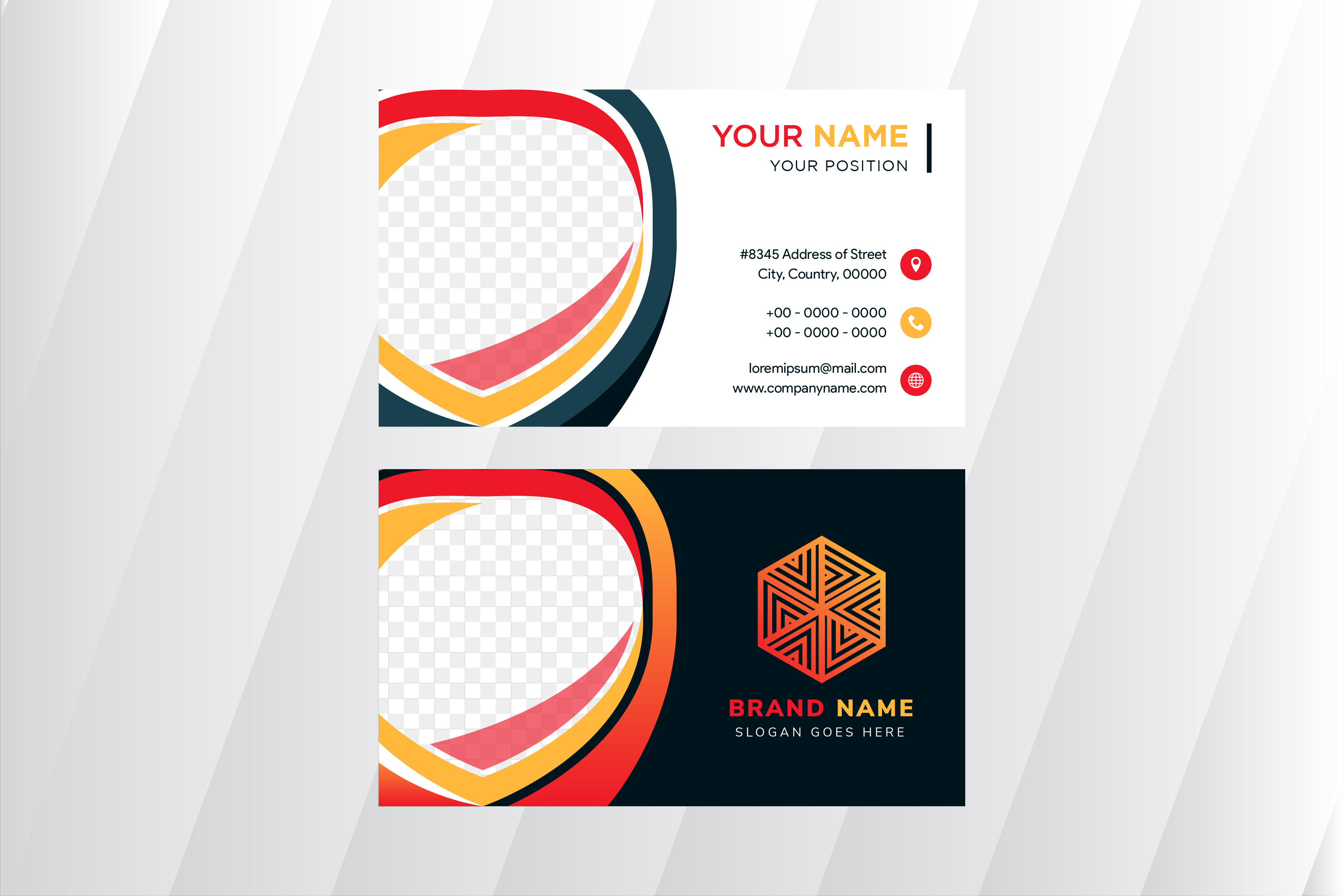 Design Graphic Resources Design Visiting Card Background Free Svg Cut Files Create Your Diy Projects Using Your Cricut Explore Silhouette And More The Free Cut Files Include Svg Dxf Eps And