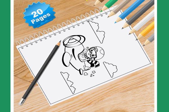 20 Airplance Travel Coloring Pages Graphic Coloring Pages & Books By Coloring World