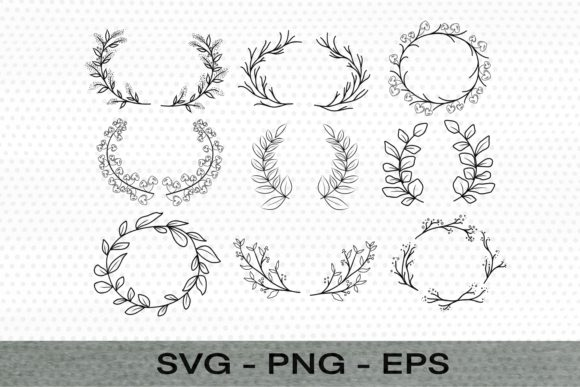Svg Flower Circle Download Free And Premium Svg Cut Files