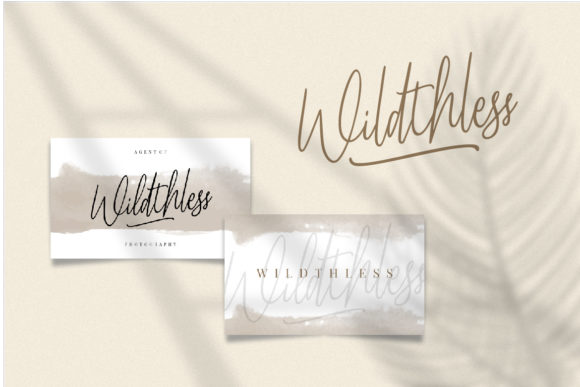 Coquettish Font Download