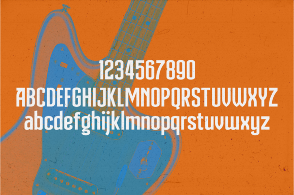 Anglestein Font By Zealab Fonts Division Creative Fabrica