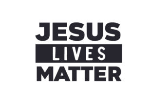 JESUS LIVES MATTER Religious Craft Cut File By Creative Fabrica Crafts