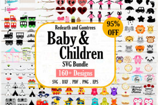 Print on Demand: The Huge Crafter's Dream Bundle Graphic Crafts By redearth and gumtrees 7