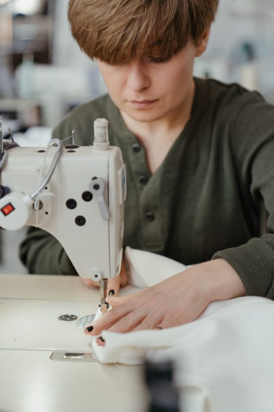 how to take care of your embroidery machine