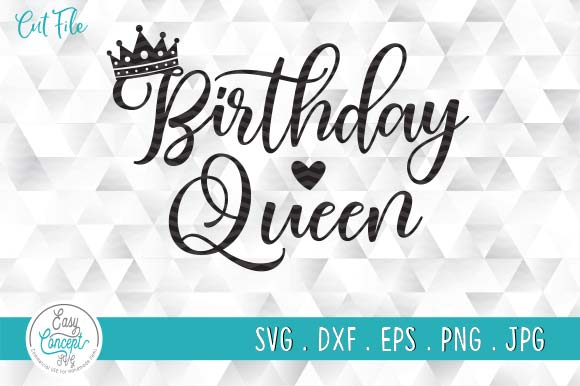 Birthday Crown Svg Download Free And Premium Svg Cut Files
