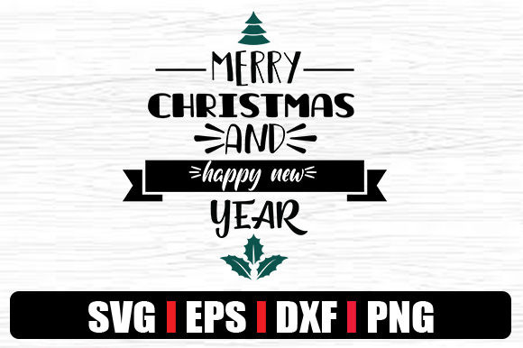 Print on Demand: Happy New Year 2021 Graphic Crafts By svg.in.design
