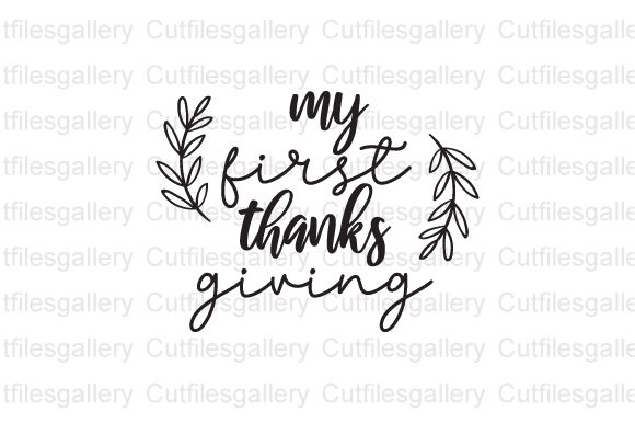 Thanks Giving Svg Free Svg Cut Files Create Your Diy Projects Using Your Cricut Explore Silhouette And More The Free Cut Files Include Svg Dxf Eps And Png Files