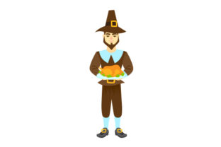 Thanksgiving Dinner Thanksgiving Craft Cut File By Creative Fabrica Crafts