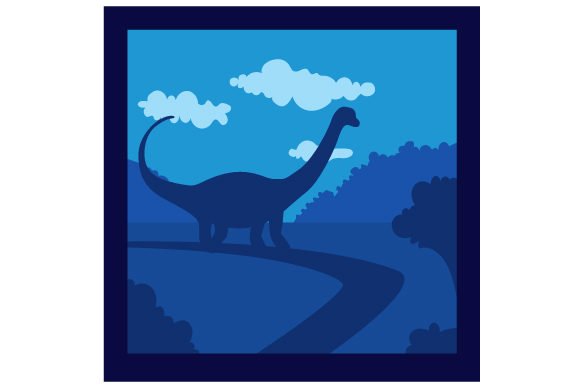 Dinosaur Dinosaurs Craft Cut File By Creative Fabrica Crafts