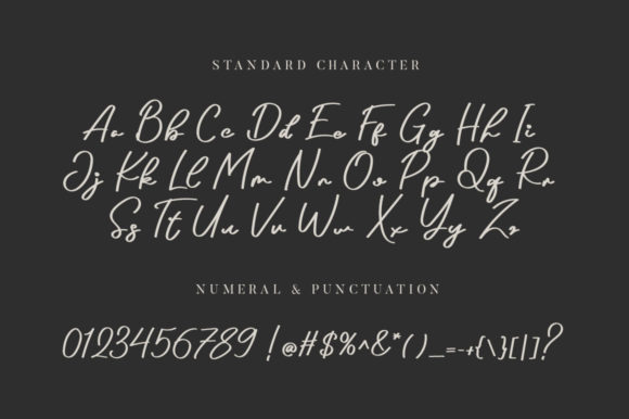 Arthens Font Downloadable Digital File