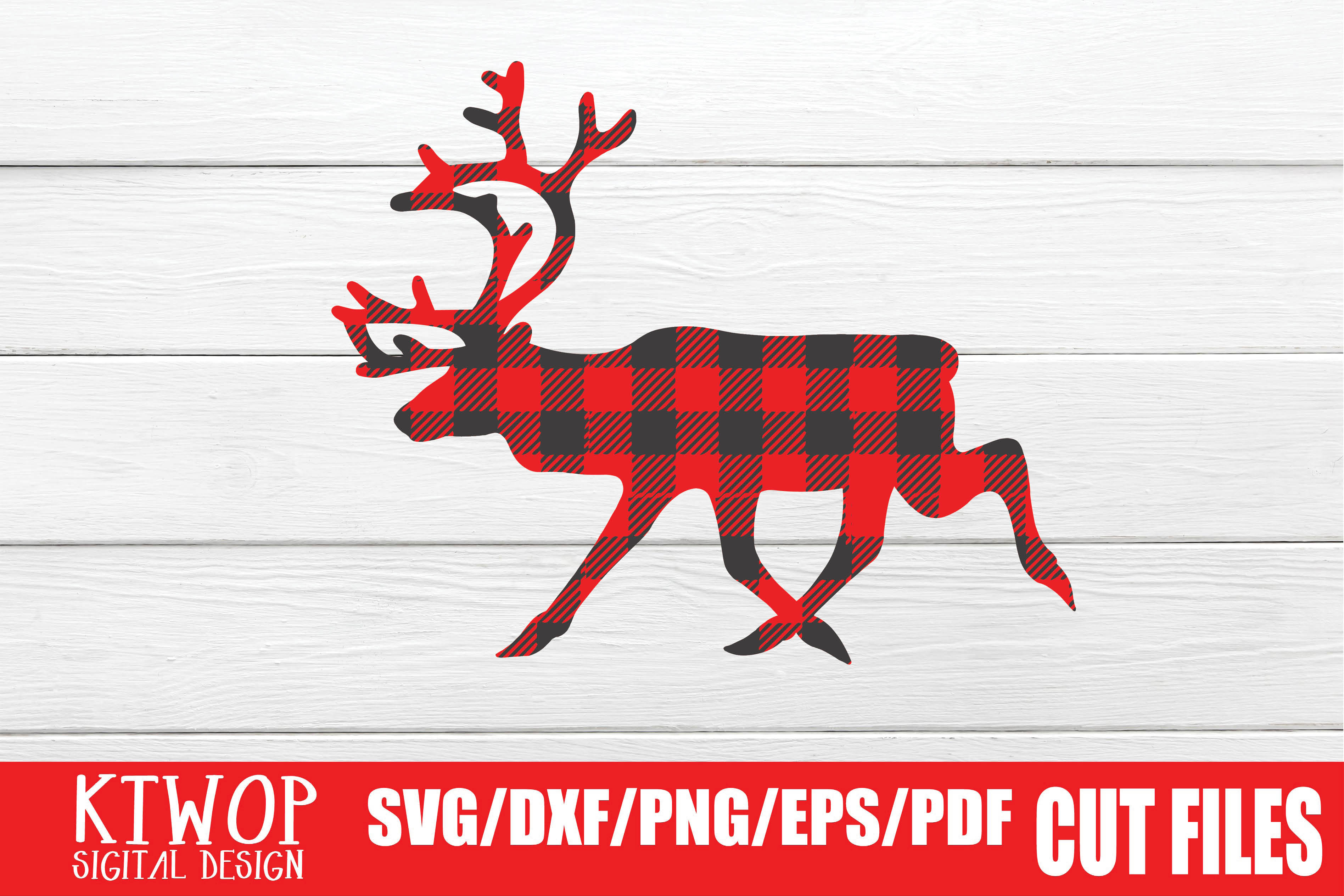 Christmas Svg Deer Free Svg Cut Files Create Your Diy Projects Using Your Cricut Explore Silhouette And More The Free Cut Files Include Svg Dxf Eps And Png Files