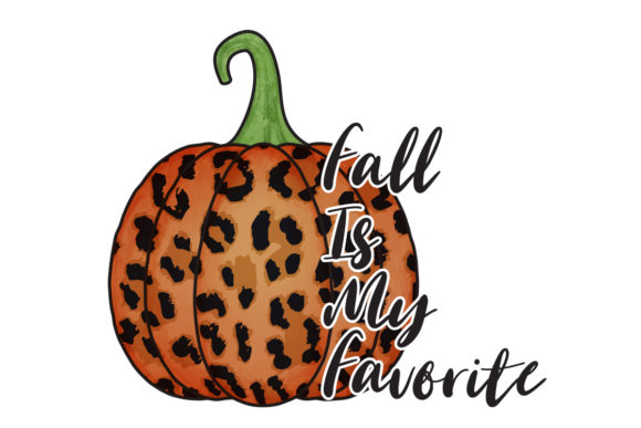 Print on Demand: Fall is My Favorite Graphic Crafts By Tori Designs
