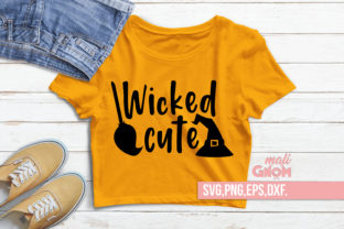 Wicked Cute Graphic Crafts By babyGnom