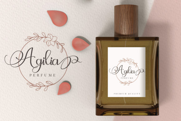 Angeliny Font Download