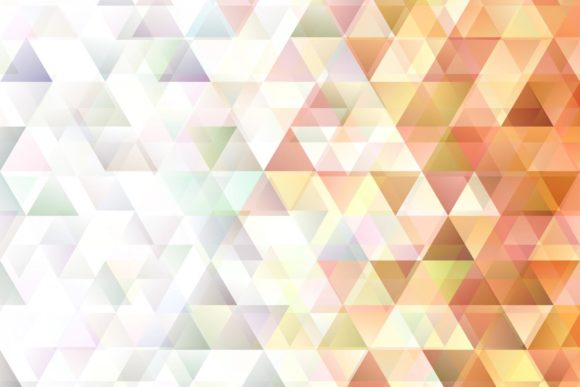 Triangle Polygon Background with Opacity Graphic Backgrounds By davidzydd