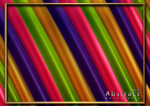 Print on Demand: Papercut Abstract Colorfull Background Graphic Textures By imammuslim835