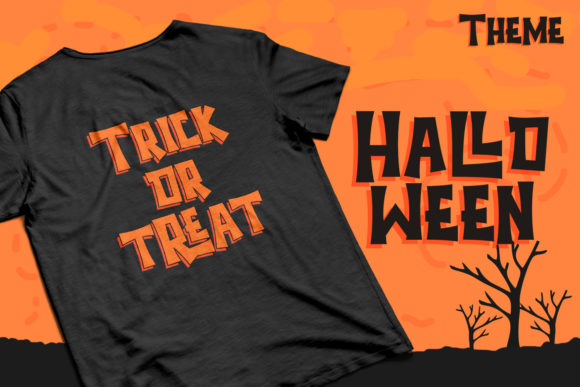 25 Halloween Fonts for Crafters and Creatives