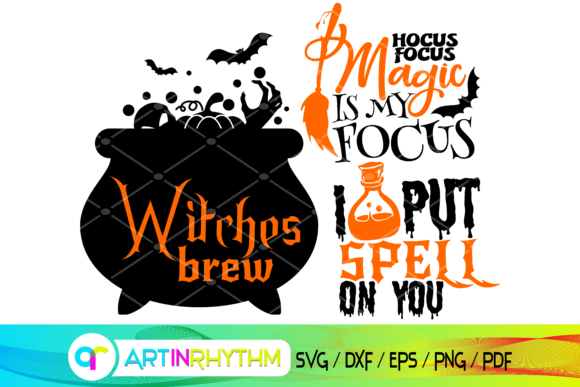 0 Witches Brew Svg Designs Graphics