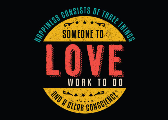 Print on Demand: Someone to Love, Work to Do, Graphic Illustrations By baraeiji