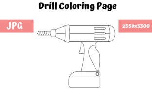 29+ Impact Hammer Coloring Page