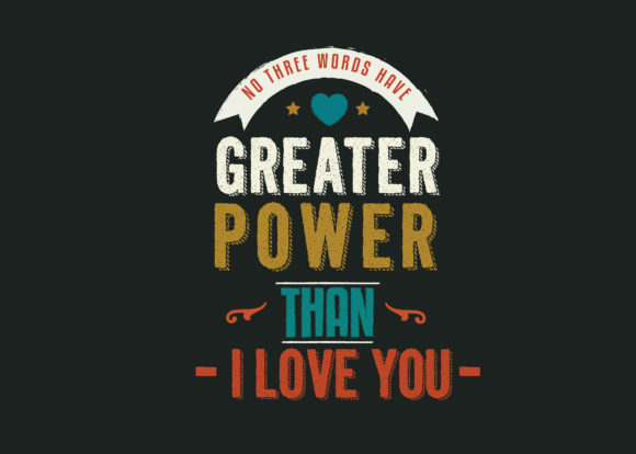 Print on Demand: Greater Power Than I Love You Graphic Illustrations By baraeiji