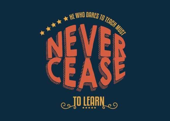 Print on Demand: Never Cease to Learn Graphic Illustrations By baraeiji