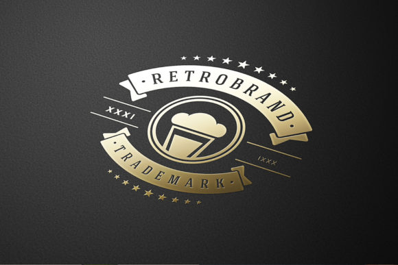 45 Beer Logotypes and Badges Graphic Graphic