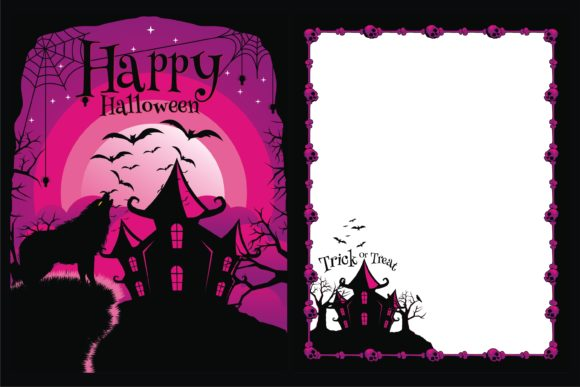 Print on Demand: Halloween KDP Journal Best Graphic Graphic Illustrations By edywiyonopp