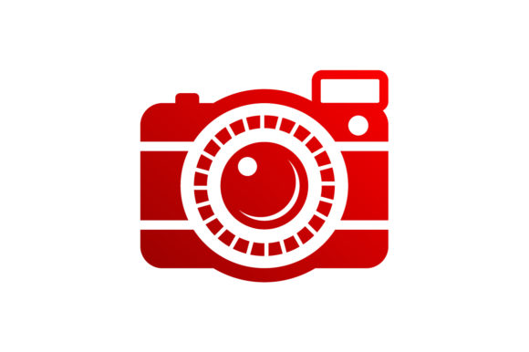 Camera Vector Illustration Graphic Illustrations By hartgraphic