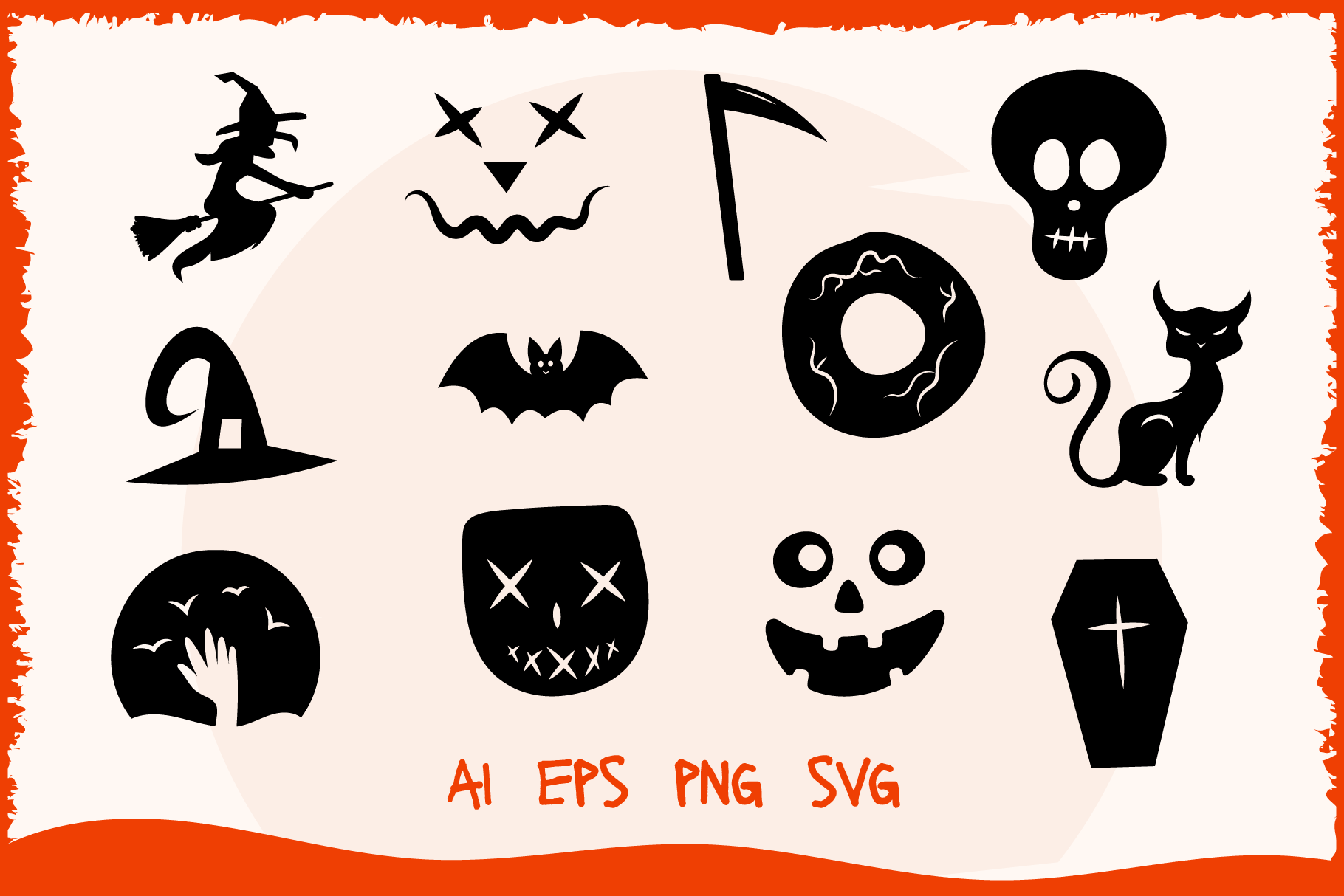Scary Halloween Ghost Svg Download Free And Premium Svg Cut Files