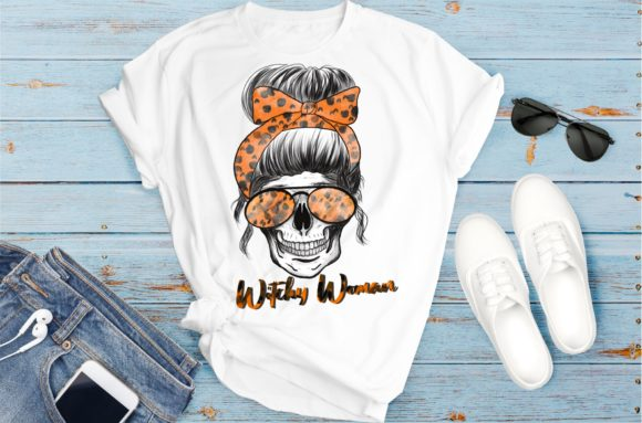 Halloween Sublimation Fall Bundle Graphic Item