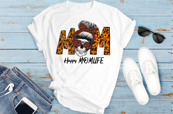 Halloween Sublimation Fall Bundle Graphic Image