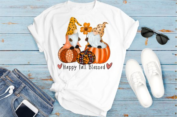 Halloween Sublimation Fall Bundle Graphic Design Item