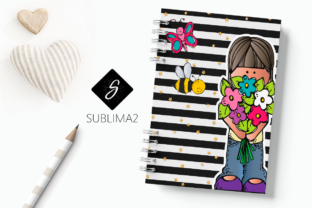 Print on Demand: Planner for Teachers (only in Spanish) Graphic Print Templates By Sublima2