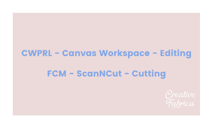 Which file formats can I use in Canvas Workspace