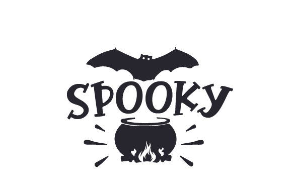 Spooky Cut File Download