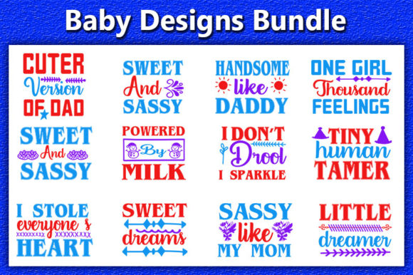 Print on Demand: 20 Family Quotes Designs Bundle Graphic Print Templates By Iyashin_graphics