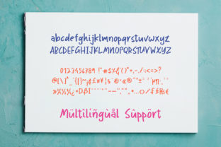Print on Demand: Greatest Holiday Display Font By Abodaniel 8