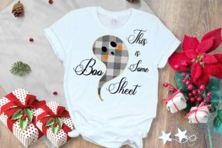 Print on Demand: This is Some Boo-Sheet Graphic Crafts By ArtPrintables Designs 2