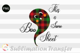 Print on Demand: This is Some Boo Sheet Graphic Crafts By ArtPrintables Designs