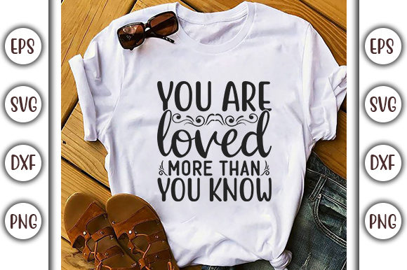 Inspirational Quotes Design, You Are Graphic