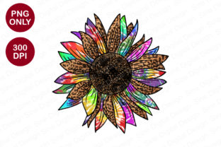 Print on Demand: Sunflower Sublimation Graphic Crafts By SineDigitalDesign