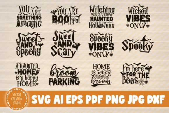Scary Halloween Sayings Svg Download Free And Premium Svg Cut Files