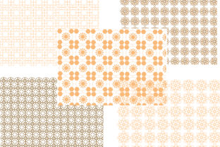 Abstract Pattern Background Graphic Patterns By handles creative