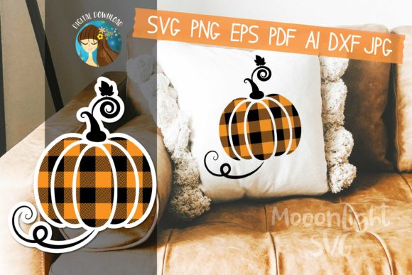 Pumpkin Gráfico Crafts Por MooonLight