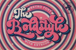 The Boldstyle - 1