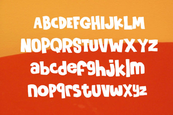 Cardust Font Downloadable Digital File