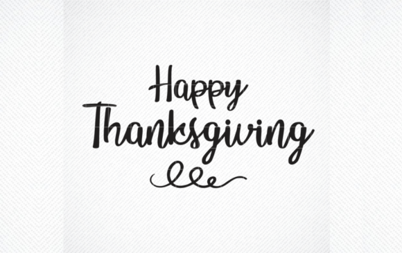 Happy Thanksgiving Day Svg Cutting File Graphic By Svg Den Creative Fabrica